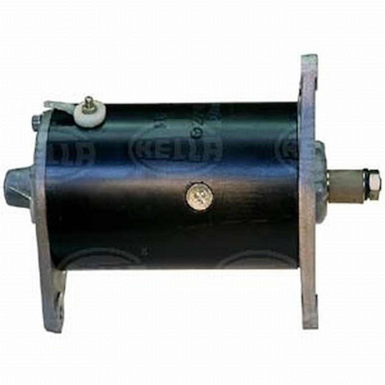 Generator utbytes 12V/11ADC