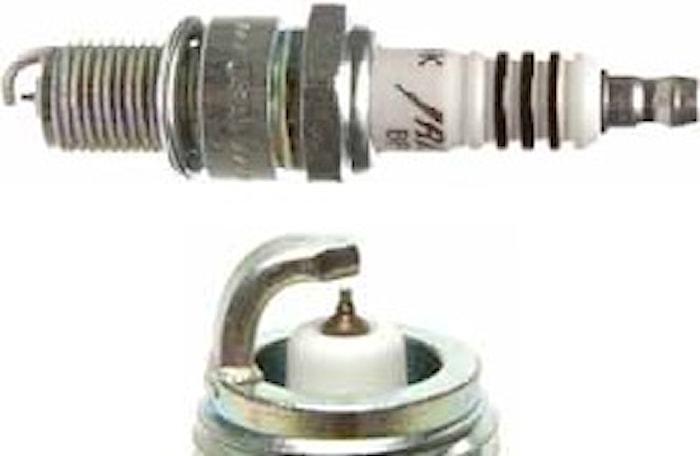 4055-MC-/Mopedstift-Iridium IX