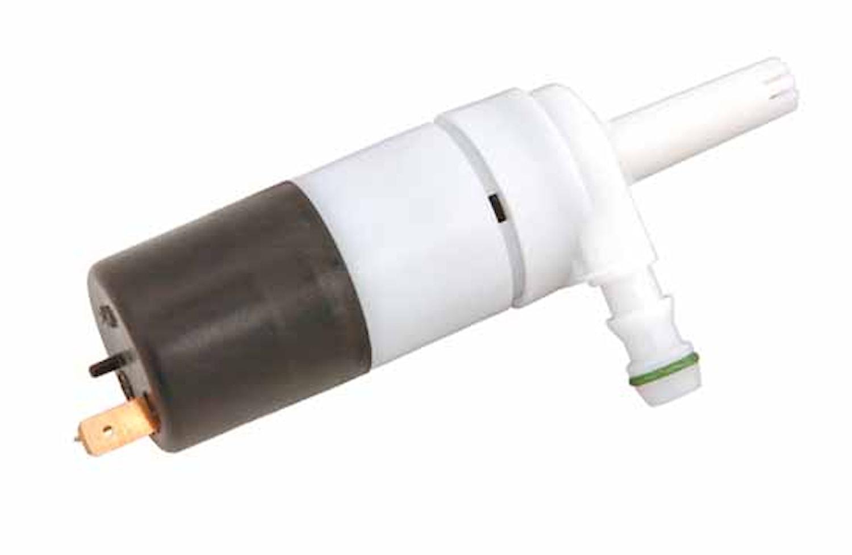 Högtryckspump 24V för SRA