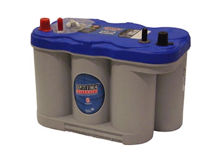 Batteri BTDC5,0 BlueTop