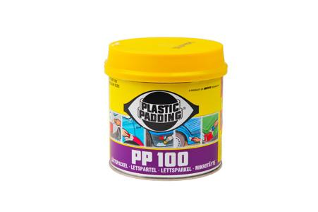 pp 100 spackel