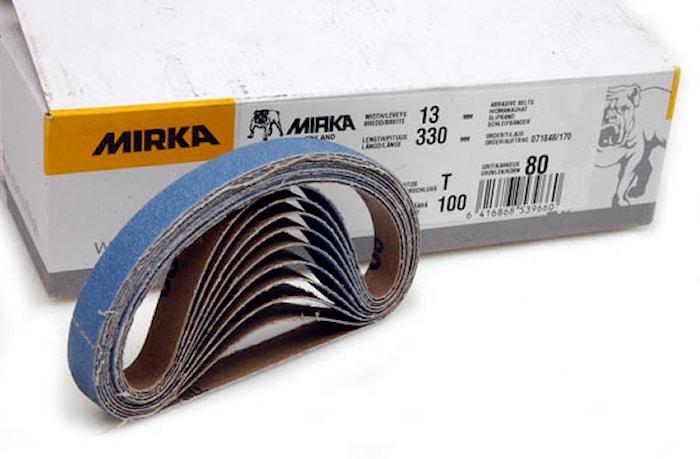 Mirkon 40k 13x457 mm slipb