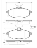 Belägg HP T1324