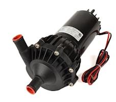Vattenpump 24V/20 mm 3900 l/h