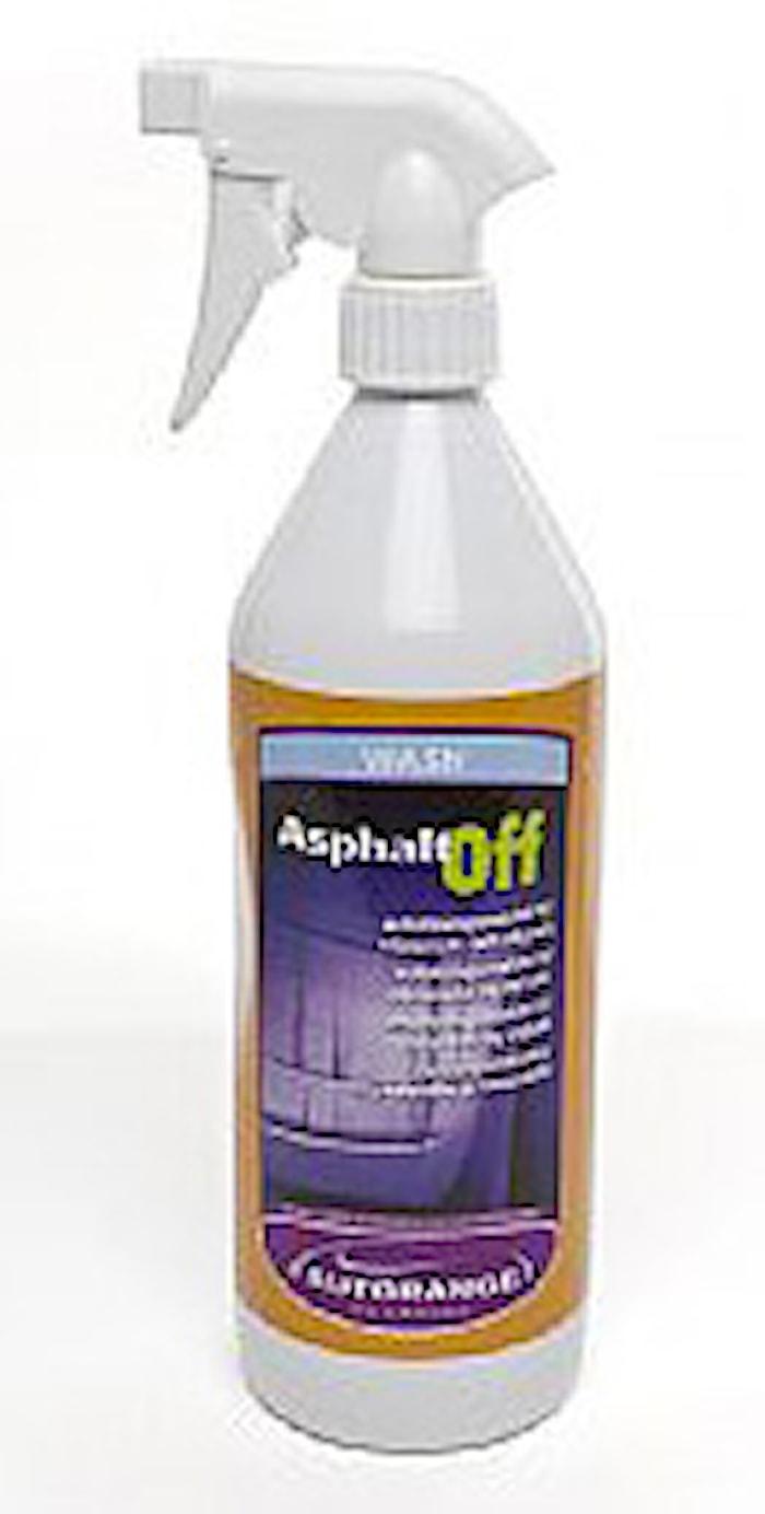 Autorange Asphalt Off 1L