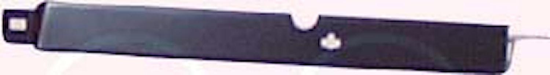 List u strålk. m/hål -92