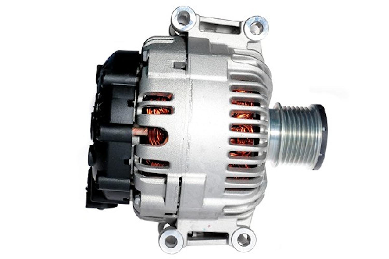Generator Ny 12V/180A