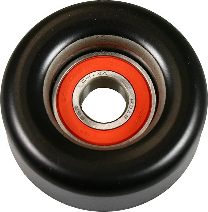 Remhjul (plåt,76x17mm)