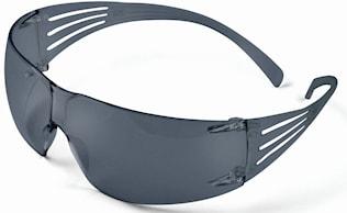 Skyddsglasögon Grå