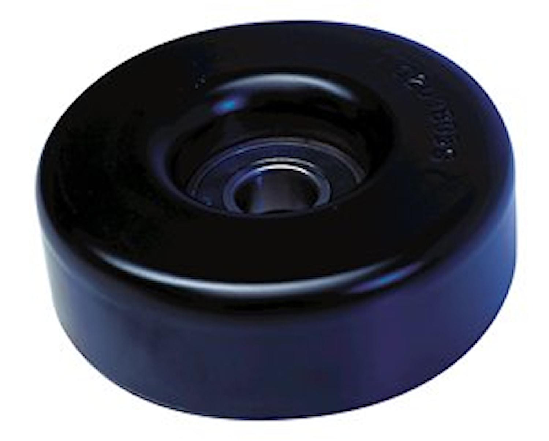 Remhjul (plåt,100x17mm)