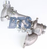 Turboaggregat utbytes
