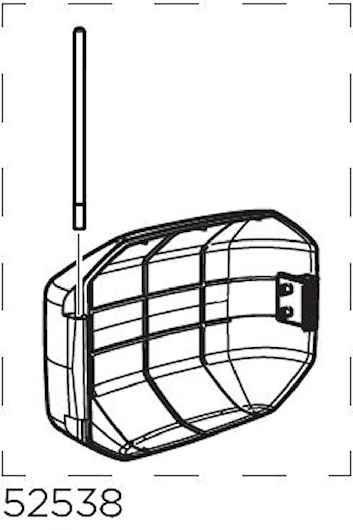 Lock rörbox