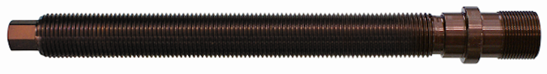 Zugspindel M20x1 145mm lang