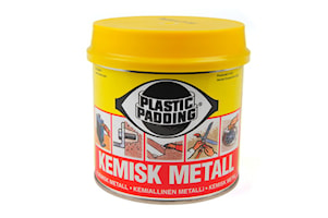 Kemisk metall medium