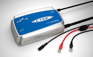Batteriladd XT 14000 24V EXT