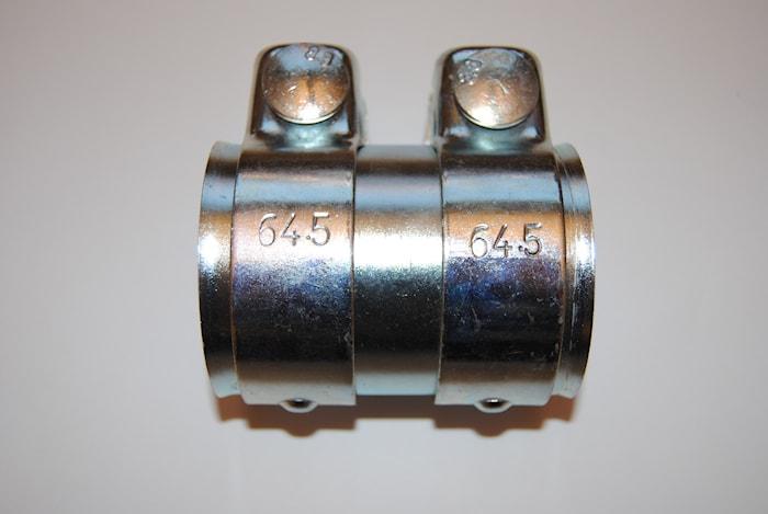 VAG Skarvrör 60x90mm