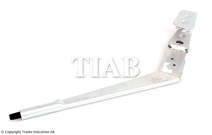 Handbromsspak hahn ej segment(