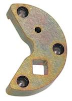 Tappnyckel för stötdämpare