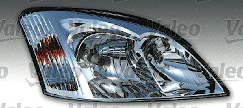 Strålk vä H7 Toyota Corolla