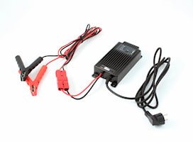 Showroom charger 30A