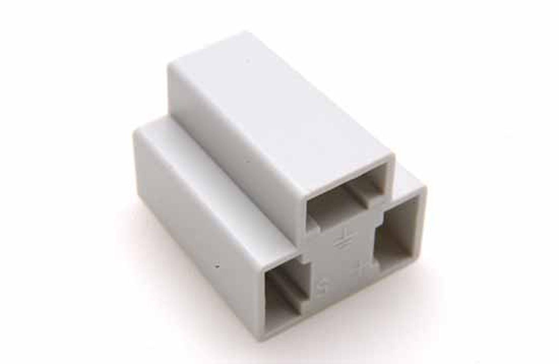 Isolator 3-polig för wwg inter