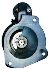 Startmotor utbytes 12V/3,0kW