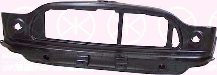 Frontplåt -75