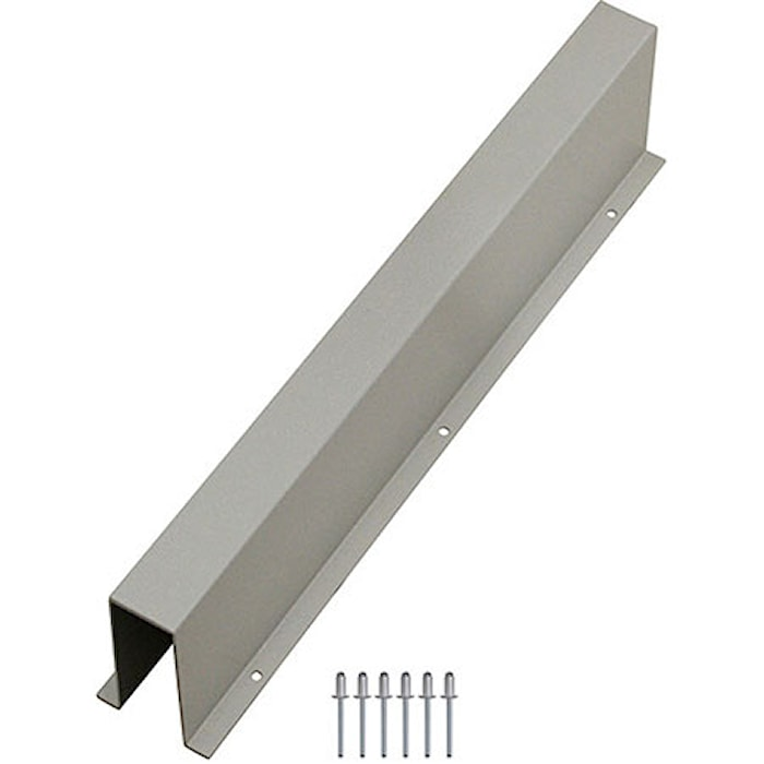 Drawer Divider, 100 mm (with r