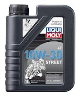 Bike 4T 10W-30 Street 1l