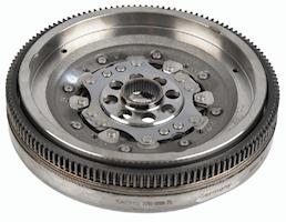 Svänghjul Dubbelmassa för DSG