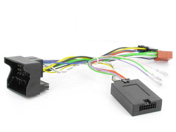 Rattstyrnings interface VW