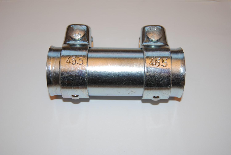 VAG Skarvrör 42x125mm