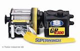 Superwinch GP3000 12V