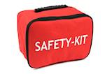 Safetykit för personbil