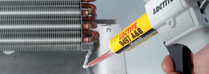 Loctite Hysol 9497 A&B 50ml SE