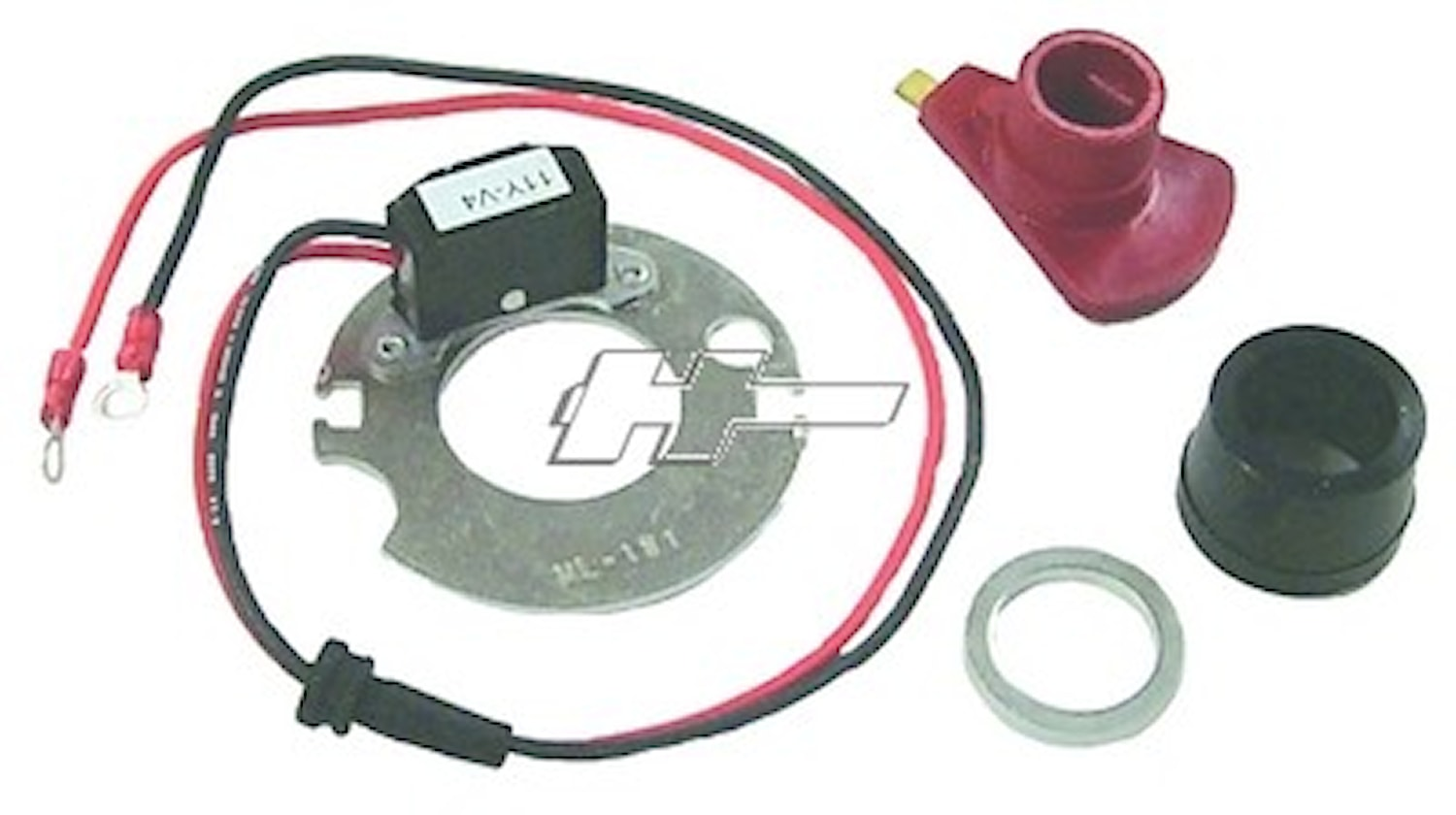 Electronic Conversion Kit