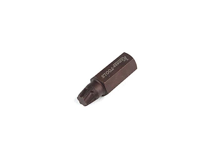Skruvutdragare, insex/Torx 4mm