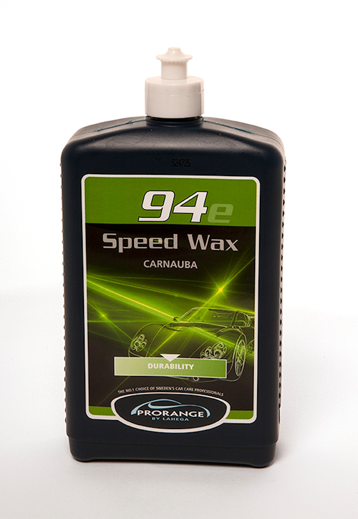 Speed Wax 94e 1L
