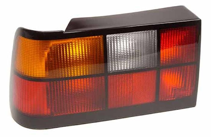 Lyktins hö f bakl Volvo 440/46