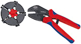 KNIPEX MultiCrimp® 250 mm