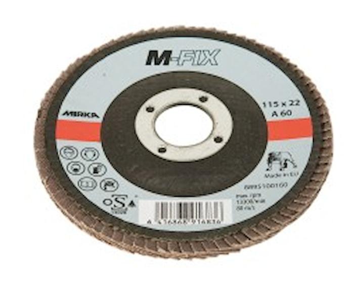 M-Fix 60k 127 x 22 mm
