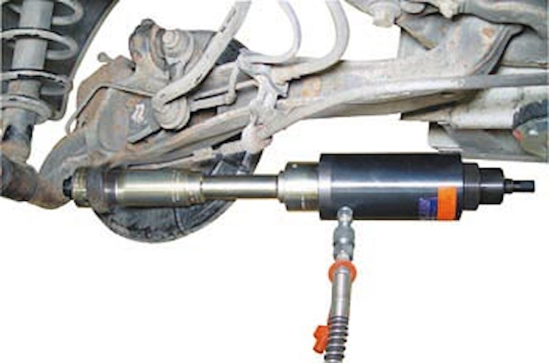 Dragverktyg kulled Opel Vectra