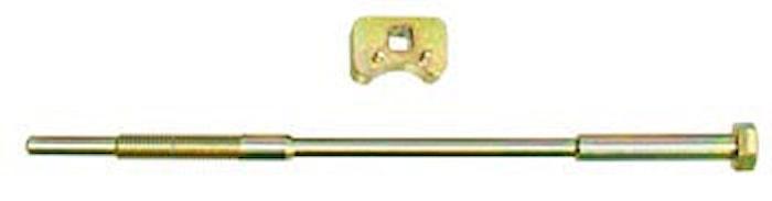 Liten låsverktygssats Mitsubis