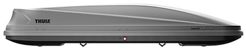Takbox Touring Alpine700 Titan