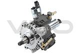 Kompl.CR-pump DV4