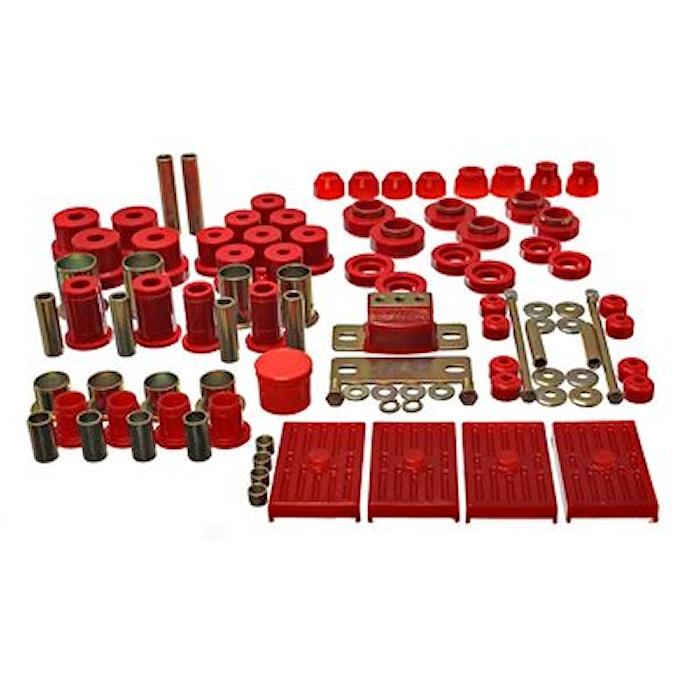 Hyperflex Kit