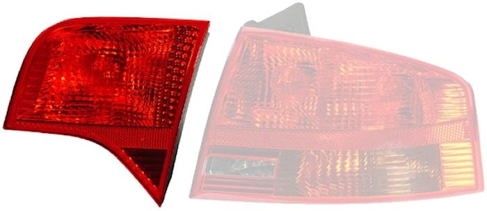 Baklykta hö inre för Audi A4