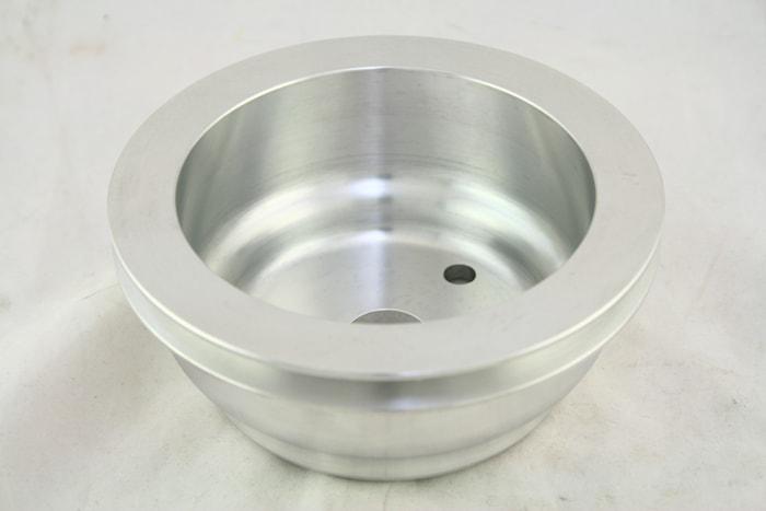 Remskiva/ Aluminium