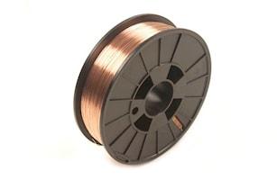 Svetstråd 0,8mm 5 kg