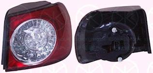 Kombinationsbakljus,höger